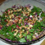 Swiss Chard Salad_2